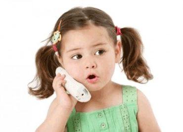 Παιδί και Ομιλία – Γιατί το παιδί μου αργεί να μιλήσει (Συμβουλές από τον Δρ. Δημήτριο Ε. Φελέκη)