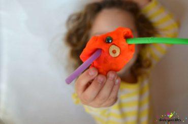 Ασκήσεις δημιουργικότητας για παιδιά 1 έως 3 ετών